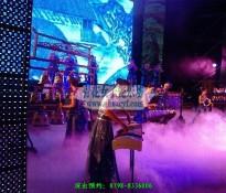 瓷乐团-新加坡演出2