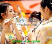 瓷乐团-香港演出照2