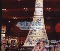 瓷乐团-日本大阪食博会演出