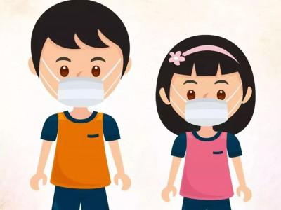 关于防控新型冠状病毒肺炎,实验学校有一封致家长信