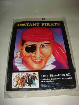 海盜配鈽(F970)