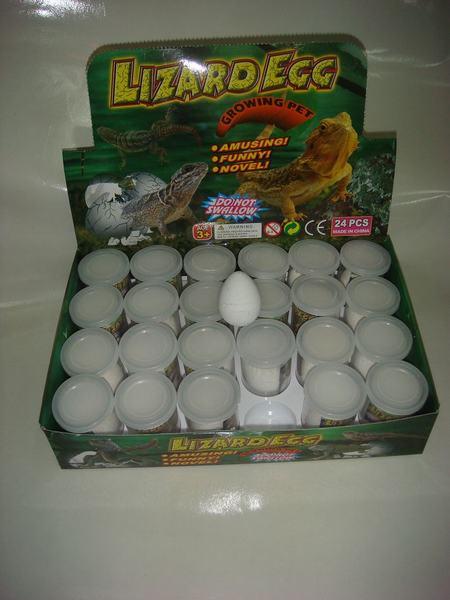 小膨脹旦(鱷魚)