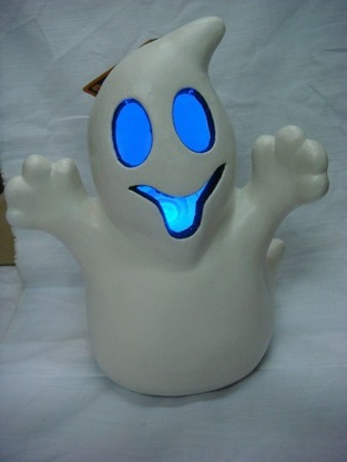 LED白色精靈燈